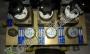 Blok hydrauliczny trzy sekcyjny Ecos, Stratos STB