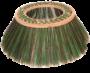 Szczotki talerzowe - segmenty szczotek talerzowych